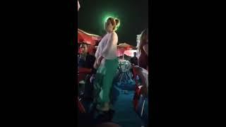 رقص شعبي مغربي chaabi nayda 2017