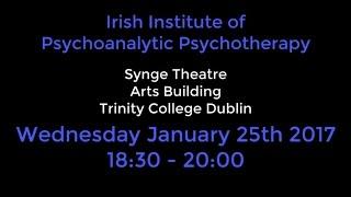 Irish Institute of Psychoanalytic Psychotherapy