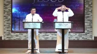 Tamil Christian Message By Pastor A.Thomasraj