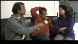 Exclusive Interview of Humayun Ahmed By Mazharul Islam