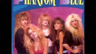 Phantom Blue - Phantom Blue ( Full Album )