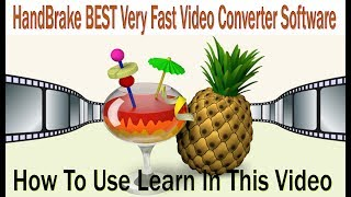 Video converter software  most fast video converter/render software and small size hd