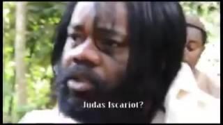 The Jesus Story, warri Naija pidgin