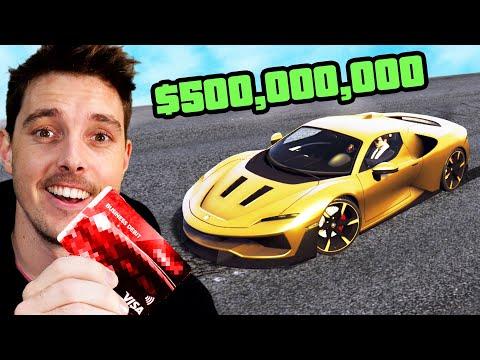 I Spent 8 000 Beating GTA