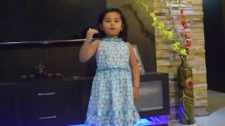 Saregamapa Little champs Aadya No problem song