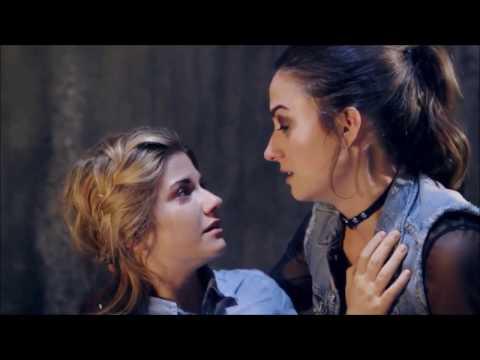 Lesbian Couples - Love me like you do / See you again / Sugar