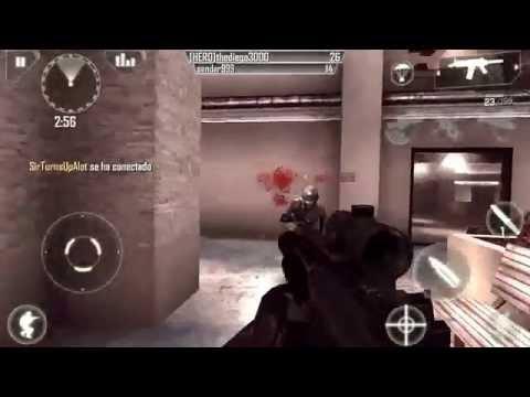 Xxx Mp4 Modern Combat 4 Online Jugando Con Noobs HD 3gp Sex