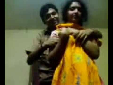 Kolkata bengali ncp sexy girl Pritha having fun with her classmate with audio