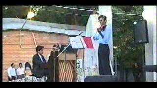 Iran University of Science and Technology (IUST), Music Festival, June 2002 (دانشگاه علم و صنعت)