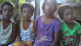 Manamoc kids dubmash