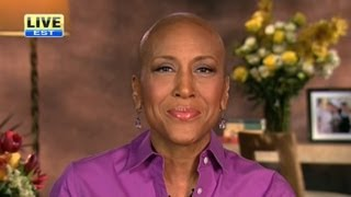 Robin Roberts' Planning 'GMA' Return, No Abnormalities in Blood in Recovery Announcement