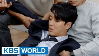 The Gentlemen of Wolgyesu Tailor Shop | 월계수 양복점 신사들 - Ep.8 [ENG/2016.09.25]