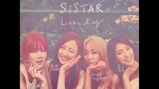 sistar for you mp3 audio the last single