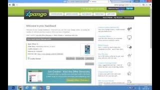 كيفية الجمع النقاط في موقع Xpango للحصول على هدايا قيمة