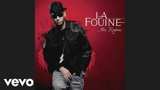 La Fouine - Feu rouge (Audio)