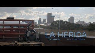 LA HERIDA (THE WOUND) - Tráiler