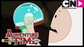 Hora de Aventura LA   No Veas   Cartoon Network
