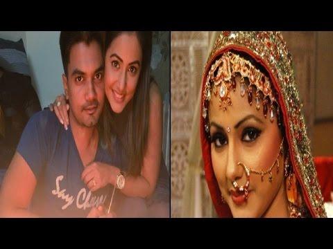 हिना खान की शादी की तारीख हुई पक्की…!!   Hina Khan (Akshara) To Marry Soon, Wedding Date CONFIRMED