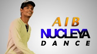 Udd Gaye by Ritviz  | # Bacardi house party AIB nucleya| Dance cover .