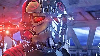 Star Wars: Battlefront 2 - Behind The Story | official featurette (2017)