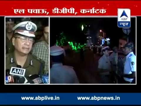 Bengaluru Blast l A lady & a man were wounded, the lady has been critically injured : L Pachau, DGP