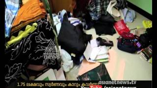 1.75 Lakh rupees theft from Home in Coimbatore | FIR 16 Feb 2016