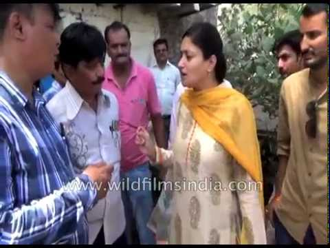 Xxx Mp4 Indian Politician Falls Into Dirty Sewer 3gp Sex