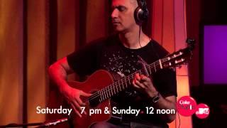 Tere Khayal promo - Nitin Sawhney, Coke Studio @ MTV Season 2