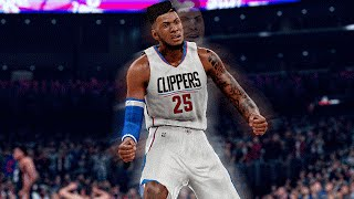 NBA 2k16 My Career   IM MOVING TO HOLLYWOOD   OMG THE CRAZIEST BUZZER BEATER EVER!!!