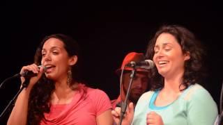 Shabbat Morning - The Fountainheads Live
