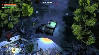 Dead Horde : Single Player Gameplay #1