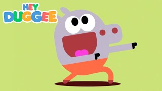 Hey Duggee - Fun with the Squirrels - Duggee's Best Bits