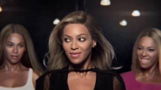 Beyoncé Pepsi Commercial - Grown Woman (2013)