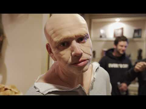 Logic & Marshmello - Everyday Video (Behind The Scenes)