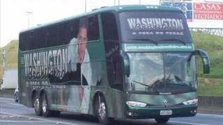 Ônibus de Bandas de Forró
