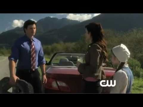 Smallville HARVEST Clois Preview