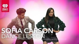 Sofia Carson -