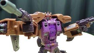 Warbotron AIR BURST (Blast Off): EmGo's Transformers Reviews N' Stuff