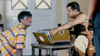 Gullu Dada Entrance Comedy - Fun Aur Masti (FM) Movie Scenes