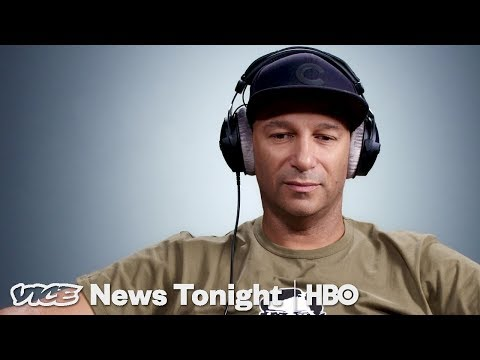 Tom Morello's Music Critic Ep. 2 | VICE News Tonight (HBO)