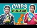 Download Video Download Chips Challenge | SAMREEN ALI 3GP MP4 FLV