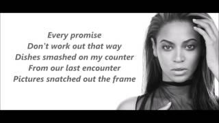Sandcastles-Beyonce