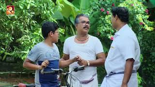 "Aliyan vs Aliyan | Comedy Serial | Amrita TV | Ep : 312 | ""കോവിന്തൻ  പിടിയിൽ"" !!"