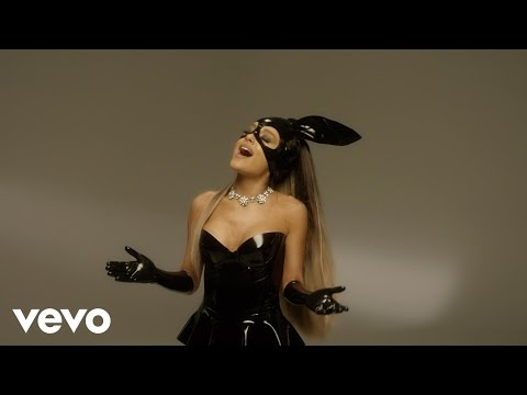 Ariana Grande Dangerous Woman A Cappella
