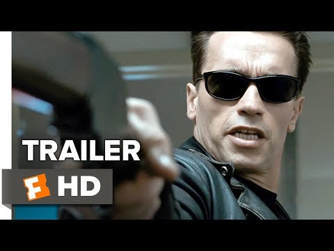 Xxx Mp4 Terminator 2 Judgment Day 3D Trailer 2 2017 Movieclips Trailers 3gp Sex