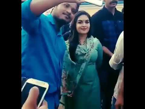 Xxx Mp4 South Indian Actress Prayaga Martin Hot 2018 3gp Sex