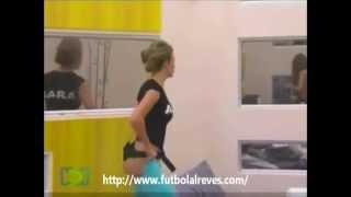 Ganadora de Protagonista de Nuestra Tele Sara Uribe vs Angelica Jaramillo