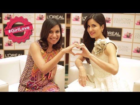 Katrina Kaif Tells Us Why She Loves Priyanka Chopra!