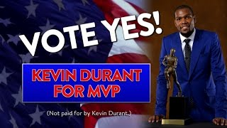 Durant and Westbrook's NBA Attack Ads (HBO)