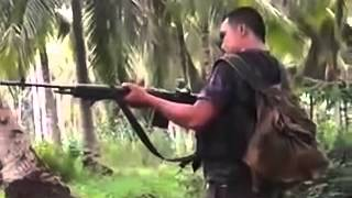 Actual Ambush - MILF vs PNP-SAF
